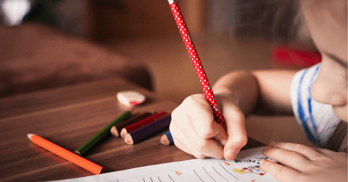 6 Easy Tips for Raising Independent Kids graphic