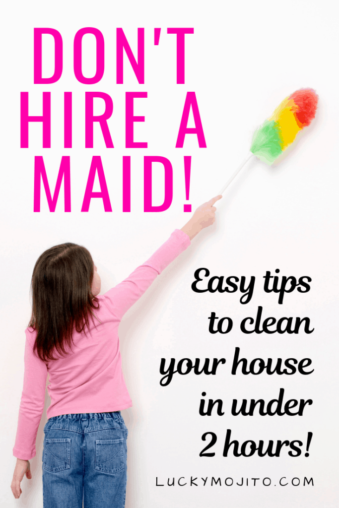 8 Brilliant Tips To Clean Your House Super Fast Lucky Mojito,Beautiful Flower Images Free